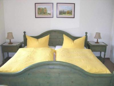 Photo for Family Triple App. - Pension on the high bank with rooms, App. u holiday homes