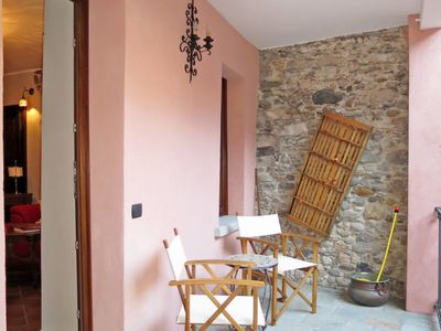 Photo for Vacation home Casa degli Archi 1600 (CVA252) in Castelveccana - 6 persons, 2 bedrooms