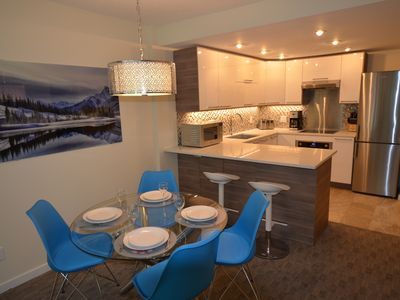Photo for True Ski In Out Renovated Woodrun Condo in Private Setting Heated Pool & Hot Tub