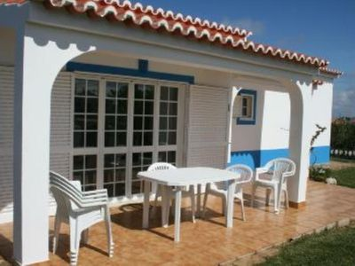 Photo for Villa with pool near the beaches of the Costa Vicentina