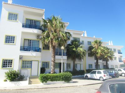 Photo for Apartment for rent in Albufeira - Aparts. Mermaid of the Oura 5 mins from the Beach