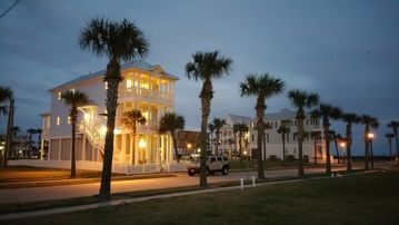 Beachtown, Galveston, Texas, United States of America