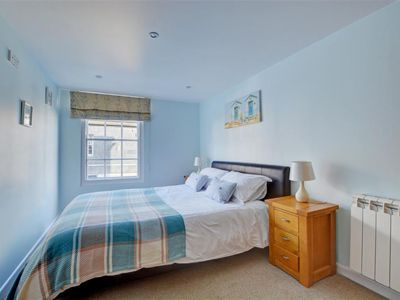 Photo for Apartment Padstow Apt in Wadebridge - Padstow - 2 persons, 1 bedrooms