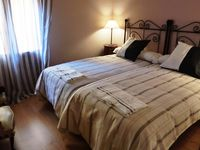 Good apartment with easy access to Barcelona