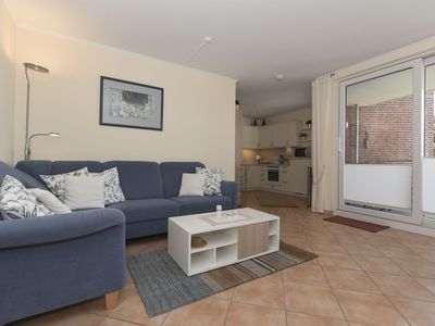 Photo for Apartment / app. for 4 guests with 65m² in Wyk auf Föhr (47461)