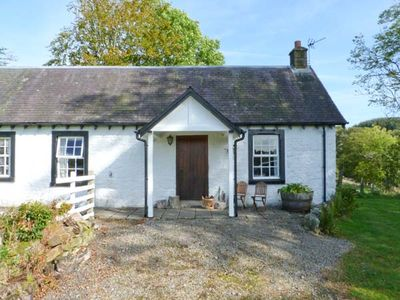 Photo for Holmfoot Cottage, CANONBIE