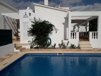 Photo for VILLA VANESSA POOL AND TRANQUILITY