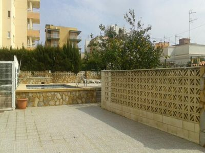 Photo for Gandia Playa Centro 3000, dos dormitorios (6pers) #2 - Two Bedroom Apartment, Sleeps 6