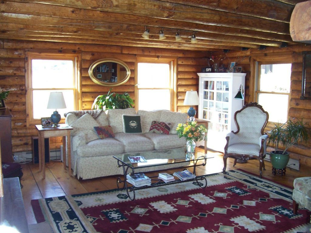 abbe s hideaway cooperstown dreams park log home weekly rental