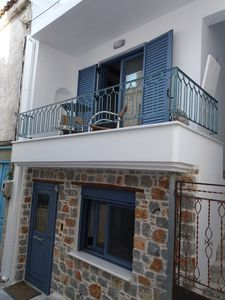 Photo for Skiathos island house