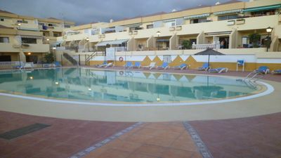 Photo for Green Sea - 1 bedroom apartment close to the seafront in Costa Adeje
