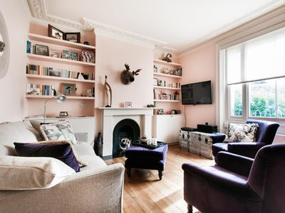 Photo for Edge Street - luxury 1 bedrooms serviced apartment - Travel Keys