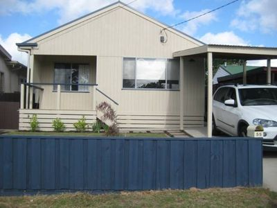 Photo for A spacious house, 400 metres from foreshore and close to local attractions.