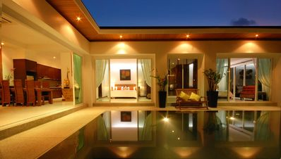 Photo for VILLA COMFORT WITH SWIMMING POOL AND WITHOUT OPPOSITE FOR 4 PEOPLE OR 5 IF BABY