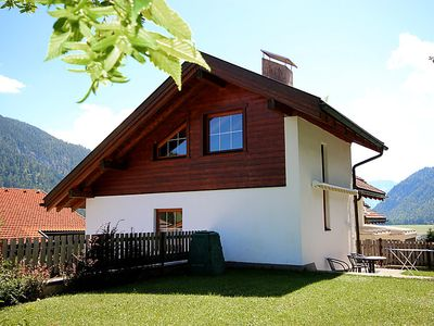 Photo for Vacation home Seekarblick in Achenkirch - 5 persons, 3 bedrooms