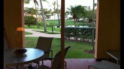 Photo for Beach and Golf Private Villa at Palmas Del Mar