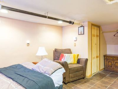 Photo for 1BR Studio Vacation Rental in Brooklyn, New York