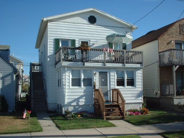 Ocean City Nj Yearly Apartment Rentals