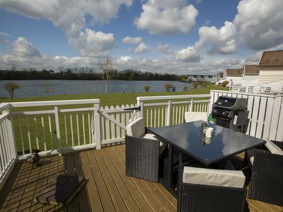 Photo for One Spring Lake, in the heart of the Cotswold Waterpark