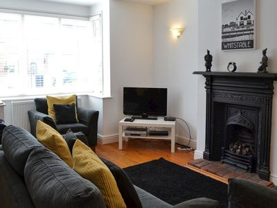 Photo for 2 bedroom accommodation in Whistable