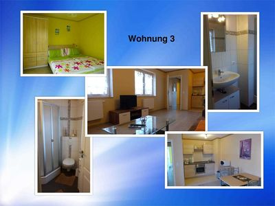 Photo for 2-RW (WG03) - Apartment Koserow beach