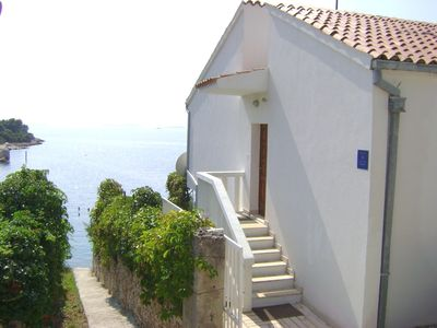 Photo for Apartments Zdenka, (3433), Okrug Donji, island of Ciovo, Croatia