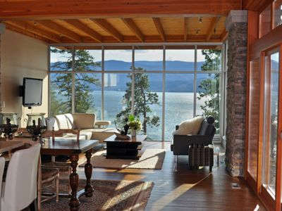Photo for The Outback Lakeside Vacation Homes - Ridge Home For Rent
