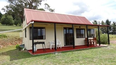 Photo for Barella Cabins - Relaxing Rural Escape