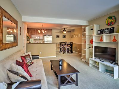 Photo for Centrally Located San Diego Condo w/Hot Tub & Pool