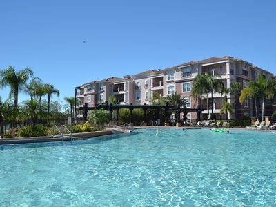 Photo for Vista Cay Commons 3 Bedrooms 2 Bath Penthouse