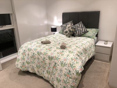 Photo for King's Cross Luxury Stay (Private Double & Ensuite)
