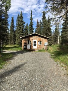 Photo for Cozy cabin 1/2 mile from Kenai River