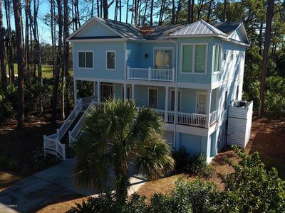 Photo for Sweet Revenge in Sweetgrass is the place to be on Fripp Island!