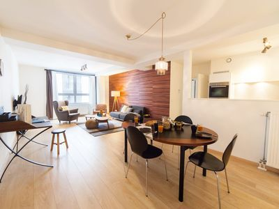 Photo for Argent V - Two Bedroom Apartment, Sleeps 6