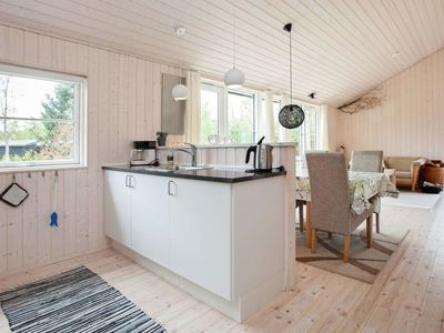 Photo for Vacation home Høve Strand in Asnæs - 5 persons, 3 bedrooms