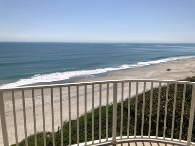 Photo for Sensational Oceanfront Condo - Views from Every Window
