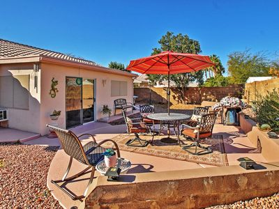 Photo for Ideally Located 3BR Phoenix Home w/ Large Patio!