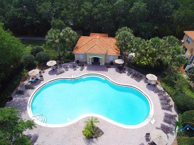 Photo for Amazing vacation home near Disney