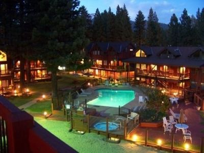 Photo for North Lake Tahoe Condo available 11-26-17 thru 12-03-17