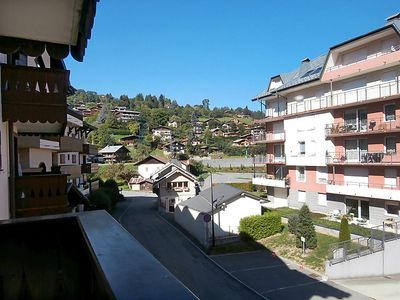 Photo for Apartment Les Jardins Alpins in Saint Gervais - 4 persons, 1 bedrooms