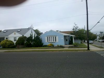 Photo for Ocean City New Jersey Single Family Home North End Gardens Pet Friendly