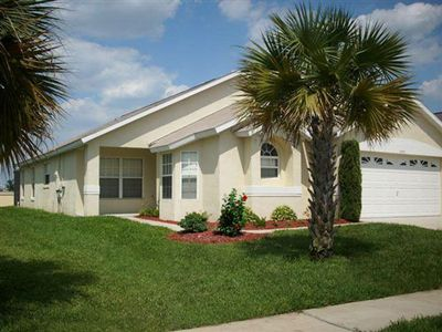 Photo for Perfect, Family Vacation Home at World Disney Area.