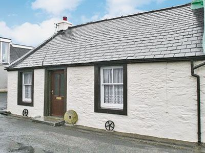 Photo for 1 bedroom property in Newton Stewart. Pet friendly.