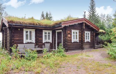 Photo for 4 bedroom accommodation in Svarstad