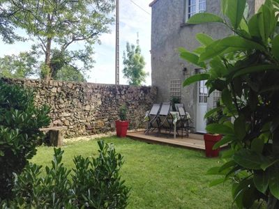 Photo for 2BR House Vacation Rental in Saint-Viaud