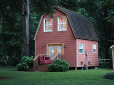 Photo for River Rest Lakehouse cabin