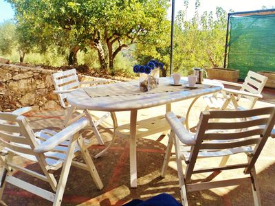 Photo for Casale Terrenove 1 - a stay in the countryside just a stone's throw from the sea