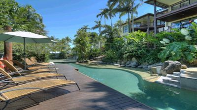 Photo for 6 The Point Apartments Port Douglas