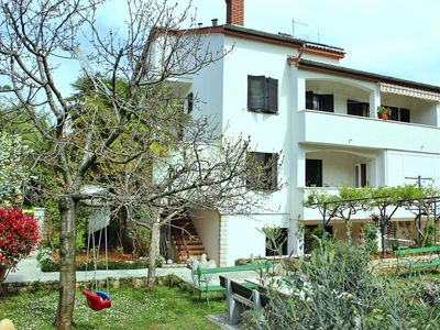 Photo for Fortune apartments, Porec  in Westküste Istrien - 4 persons, 2 bedrooms