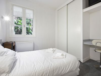 Photo for Charming flat close to train station and historic center